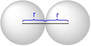 atomic radius definition