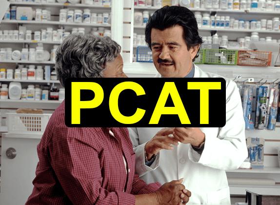 PCAT category