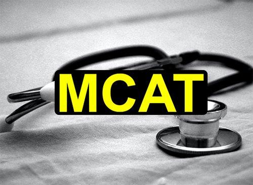 MCAT category